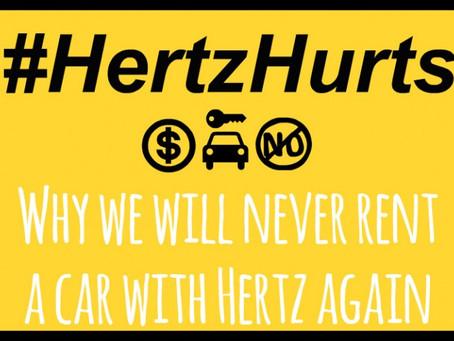 Hertz Hurts