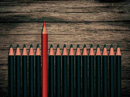 Mindfulness is a Disruptive Human Capital Strategy