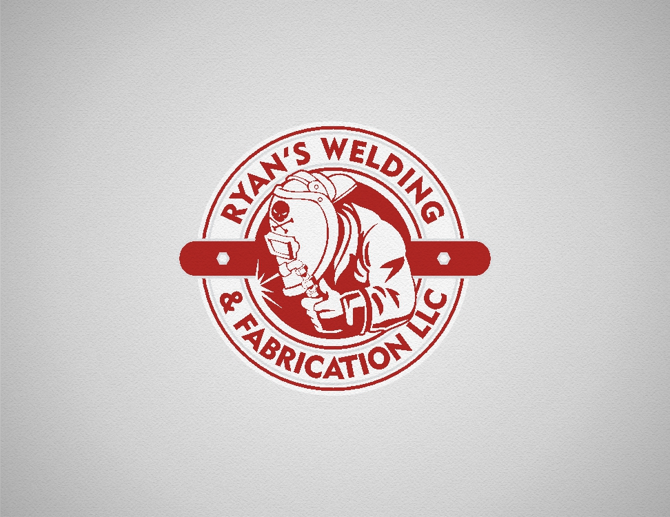 Ryan's Welding Logo