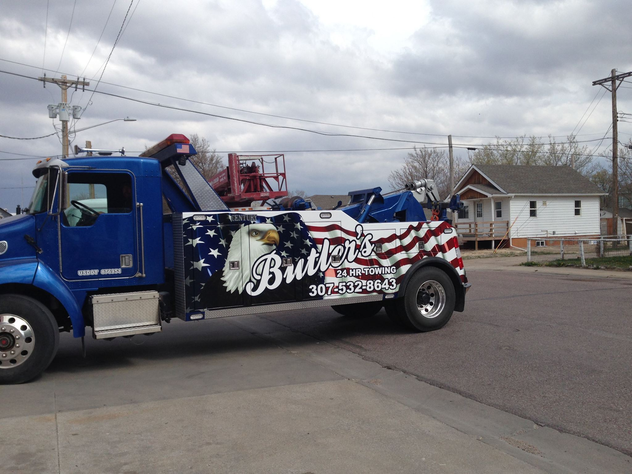 Vehicle Wraps | United States | Creative Signs by Cozad