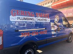 Gering Valley Plumbing