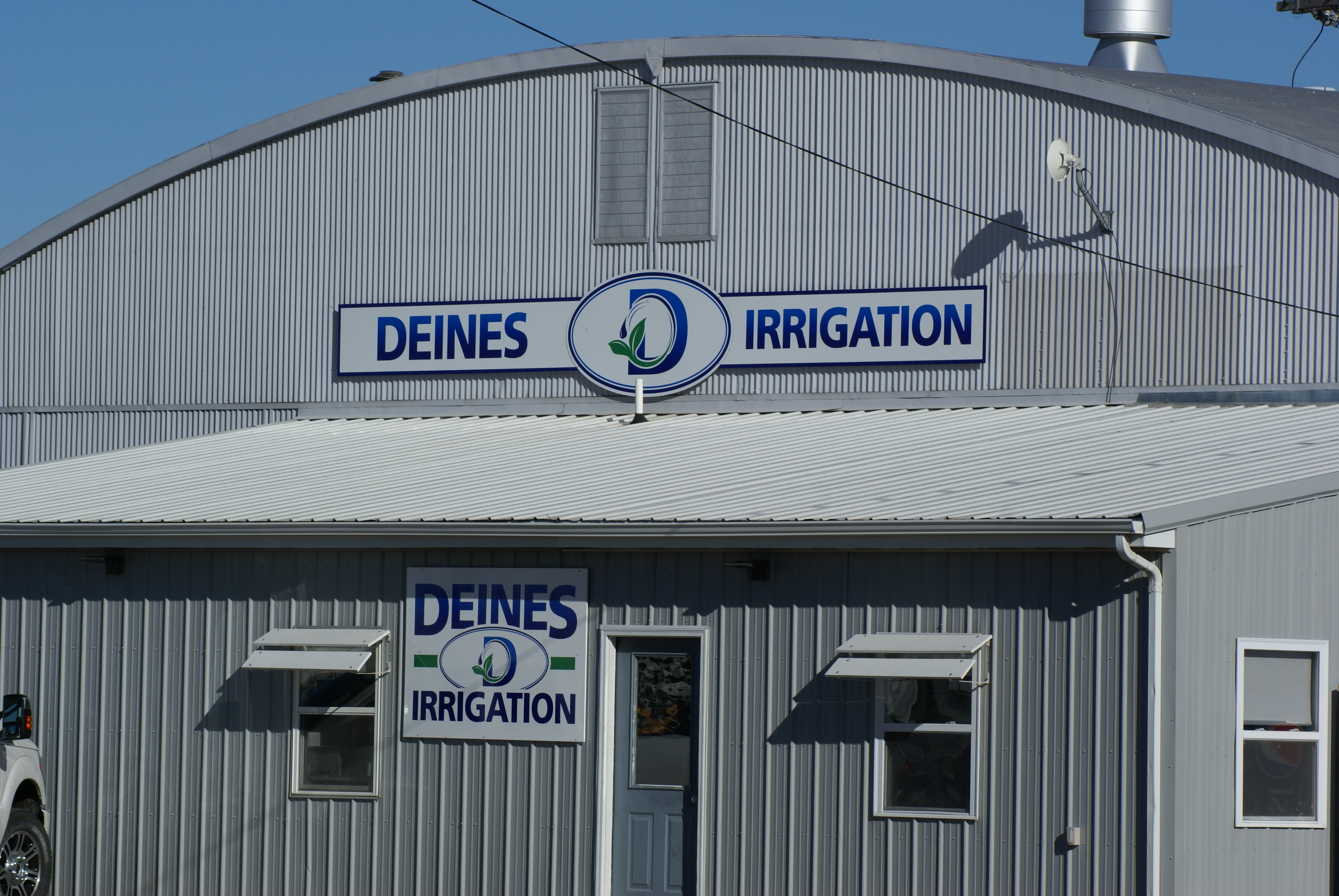 Deines Irrigation
