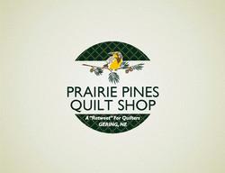 Prairie Pines Quilt Shop