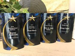 Scottsbluff/Gering Chamber Awards