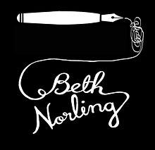 beth norling alternate word logo copy.jp