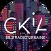 CKIA radio