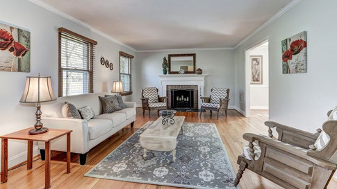 3728 Prince William Drive Fairfax, VA