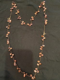 Stone-studded Necklace