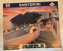 1000 Pc. Puzzle