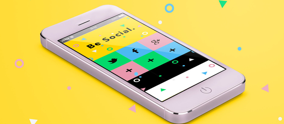 How Social Media Looks Like During COVID-19