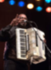 Buckwheat Zydeco Jr. 2