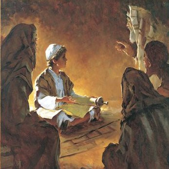 The Good and Faithful Son
