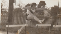Running The Race, Clearing the Hurdles, Breaking the Record