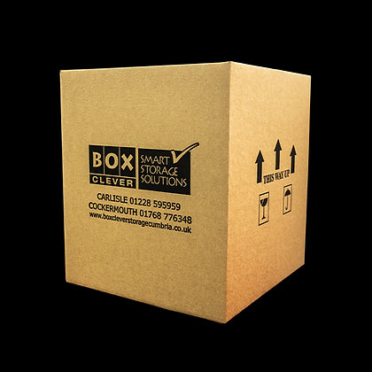 """Small Box (18""""x13""""x13"""")"""