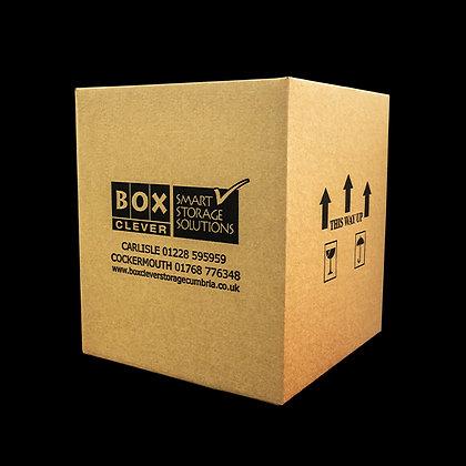 "Medium Box (18""x18""x20"")"