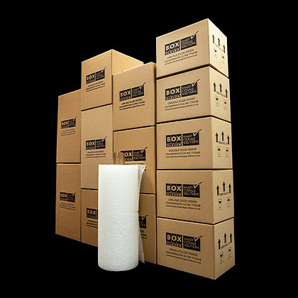 Mid Level Storage Pack