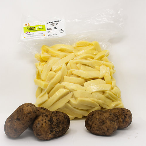 copy of Fresh Prep Potato Chips 15mm 2.5kg