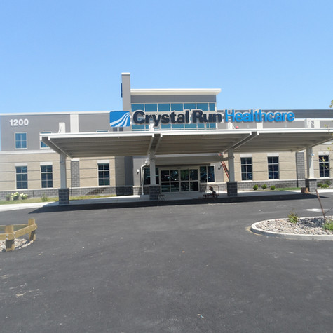 Crystal Run Healthcare - Monroe