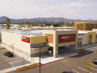 New Grocery Outlet Opens in Chatsworth, CA