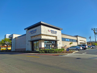 Rare New Build Drug Store Sold By HRI