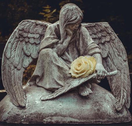 An Angel's Prayer