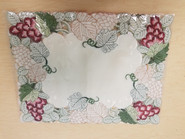 Item # 40 - Embroidered Placemats
