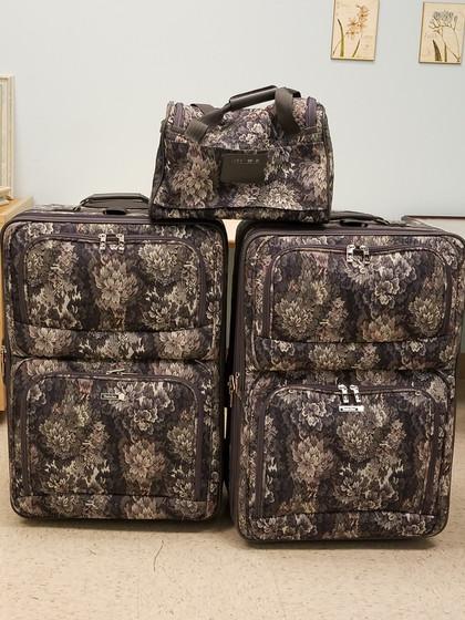 Item #013 - Luggage