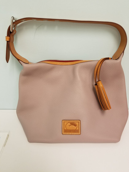 Item #06 - Donney-Bourke handbag