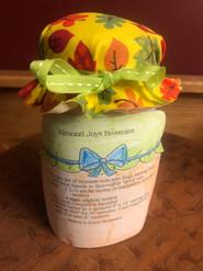 Item #23 - Almond Joy Brownie Mix in a Jar