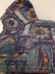Item #09 - Quilt  & Pillow Sham