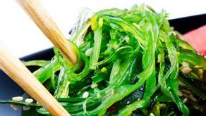 5 Manfaat Rumput Laut Bagi Kesehatan