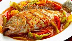 Makan Ikan Saat Sahur Ampuh Atasi Lemas Saat Berpuasa