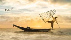 Indonesia Akan Perkuat Kerja Sama Perikanan dengan Malaysia