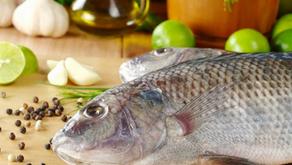 Cara Sederhana Hilangkan Bau Tanah pada Ikan