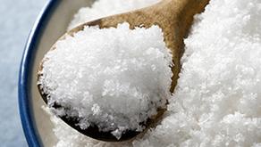 Cara Memastikan Garam Sudah Mengandung Yodium