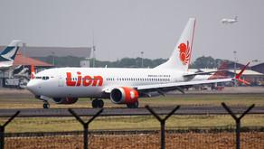 Penyebab Arus Laut Deras yang Buat Penyelam Sulit Jangkau Blackbox Lion Air JT 610
