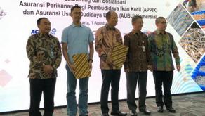 Total Klaim Asuransi Perikanan Indonesia Mencapai Rp 2 Miliar