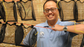 Polybag Rumput Laut, Inovasi Untuk Tingkatkan Produksi Rumput Laut