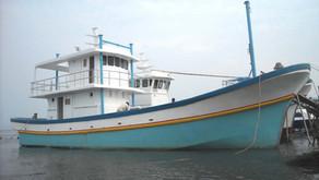 Sulit Urus Izin, Kemenko Maritim Kini Siapkan Database Kapal Ikan