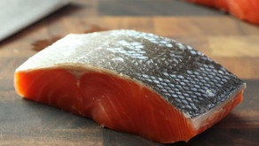 Salmon, Ikan dengan Kulit Paling Bergizi di Dunia