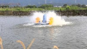 Kelebihan Kincir Air Olimpia Dibanding Kincir Tambak Lain
