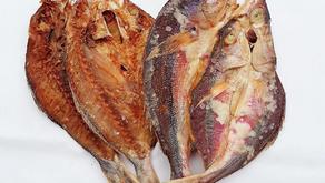 Ikan Asin Bisa Sebabkan Kanker. Ini Penjelasan Ahli