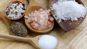 Mengenal 5 Jenis Garam yang Ada di Dunia