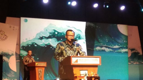 Menteri KKP Masih Simulasi Percepatan Izin Perikanan Tangkap