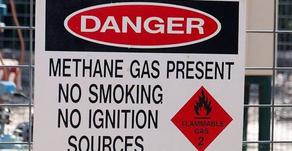 Gas Metana pada Limbah Sawit Pengaruhi Perubahan Iklim