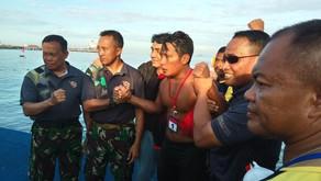 Peringati Hari Pahlawan, Prajurit Ini Tercatat 'Pernah' Taklukkan Selat Sunda Setelah Berenang Selam