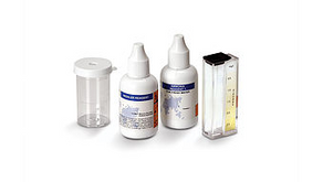 Uji Kadar Amonia pada Akuarium dengan Amonia Test Kit