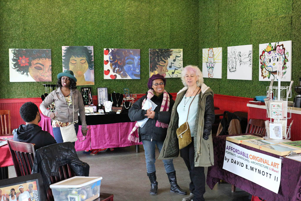 Holiday Art Fair
