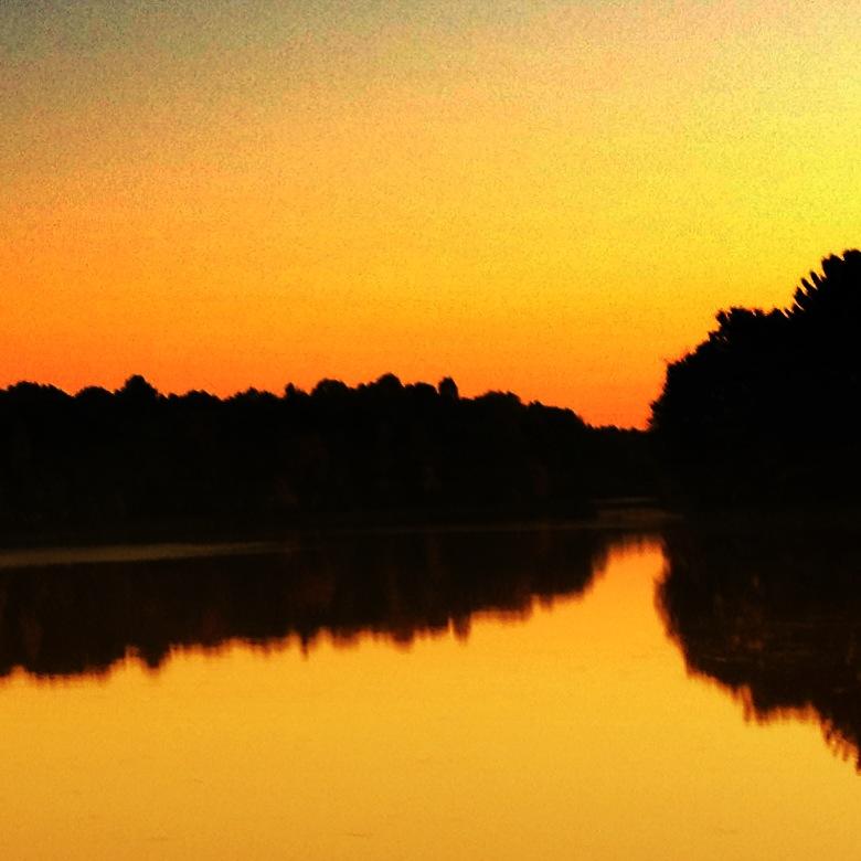 Concord Sunset