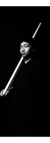 李頌昇 Lee Chung-sing